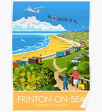 A walk back in time - Frinton-on-Sea