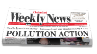 Halstead Gazette: Chelmsford Weekly News