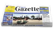 Halstead Gazette: Thurrock Gazette