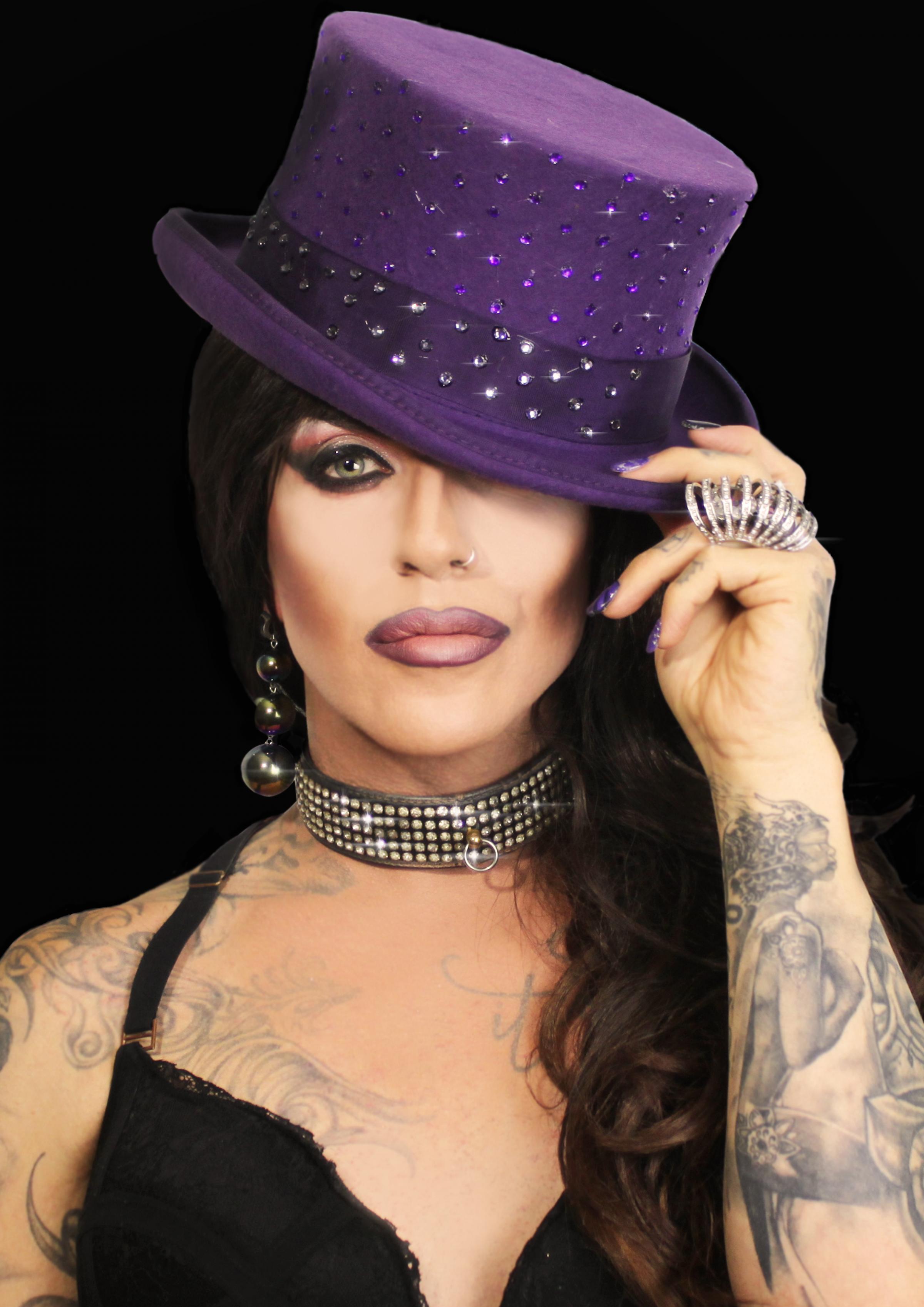 Dating en drag queen