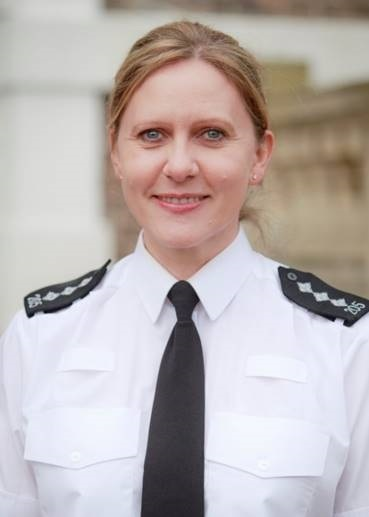 Chief Inspector Janette Rawlingson has taken over as the district commander for Braintree and Uttlesford