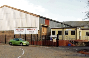 Halstead: No plans for GP surgery on Premdor site