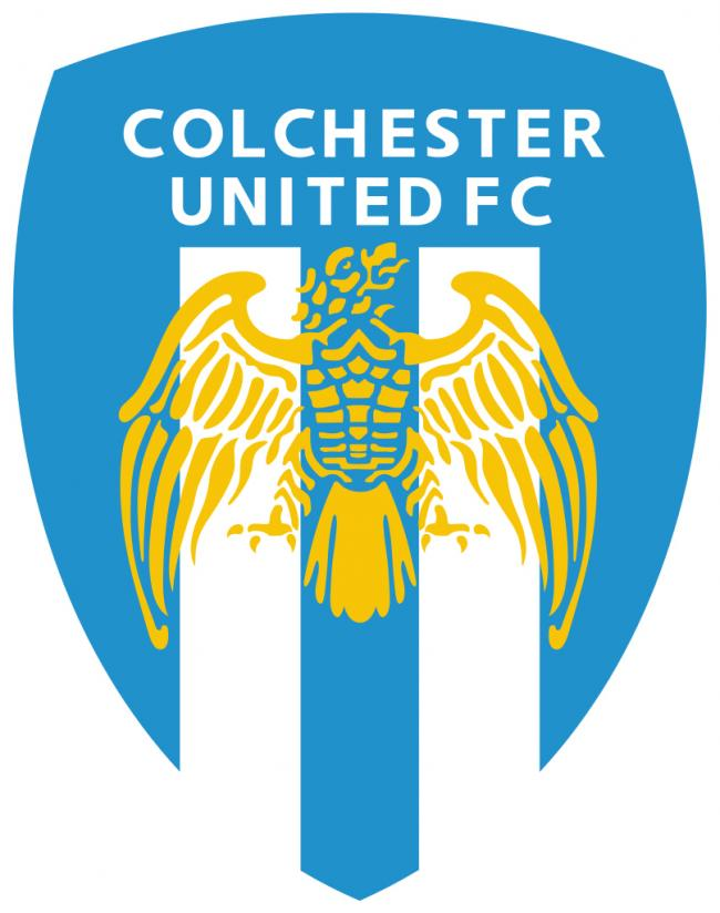 New recruit - Colchester United have signed Sammie McLeod