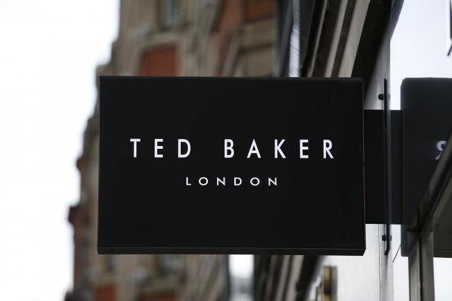 3d2345ef9 Ray Kelvin stands down as Ted Baker chief amid harassment probe ...