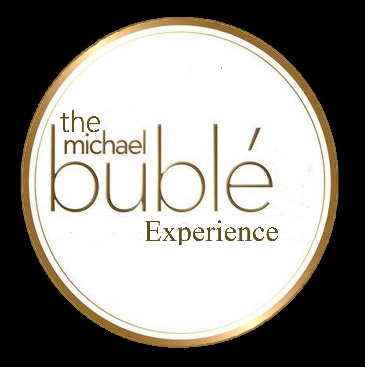 The Michael Buble Experience, Buble Tribute Show