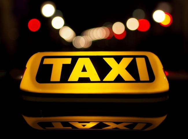 Taxi's say the plans don't set out enough time for them to make eco-friendly changes
