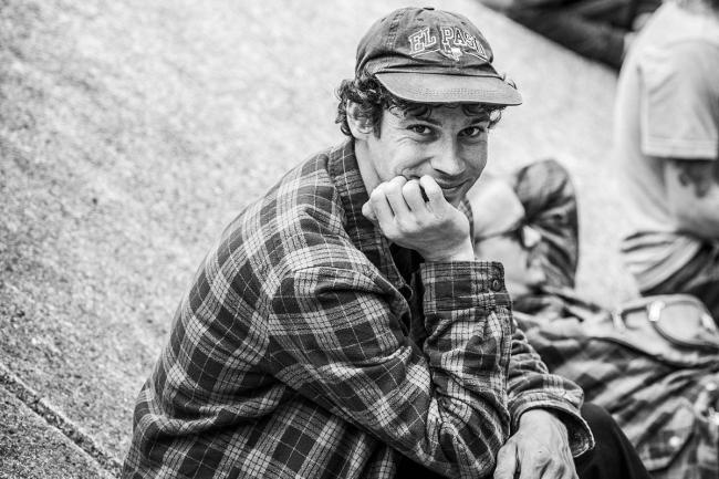 Inspiring - from humble beginnings in Walton, Ben went on to find success in America as a professional skateboarder