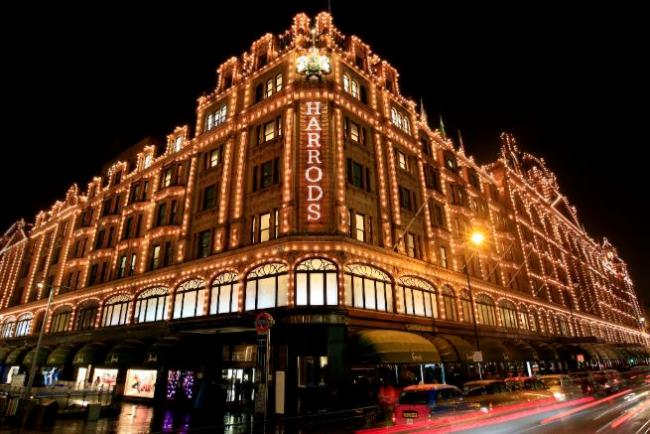 Coming soon - Harrods is opening a store in Essex