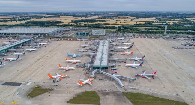 Council decide to refuse approval to airport expansion plans